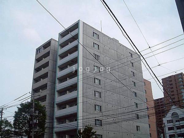 noble大通公園