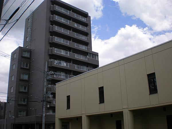 シティオ旭ケ丘