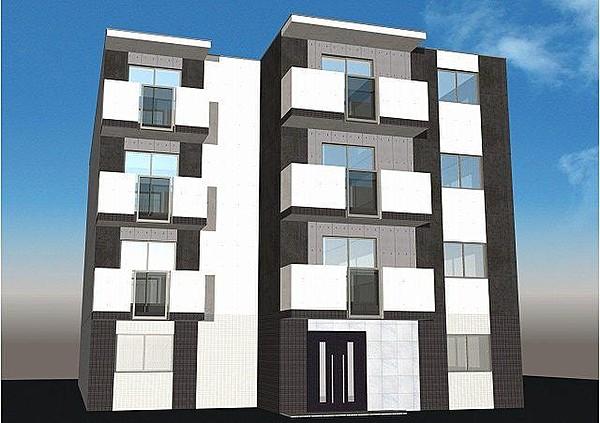 札幌市厚別区厚別中央三条のマンション