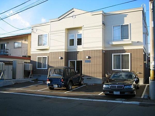 クレーデル新札幌