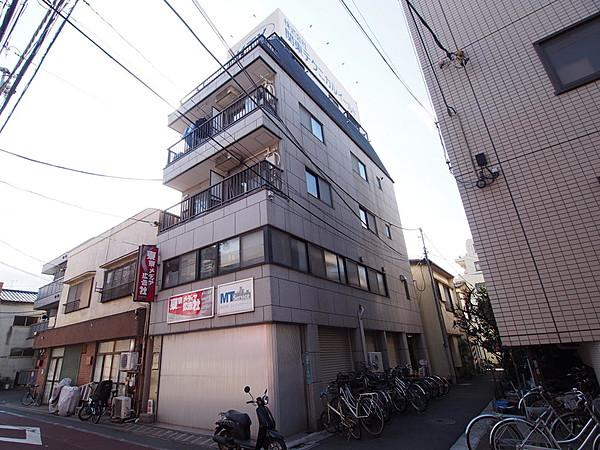 K.T.Y中野ビル