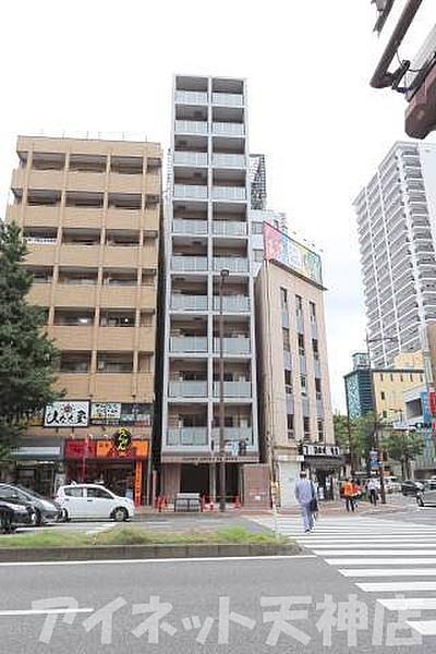 サニークレスト赤坂