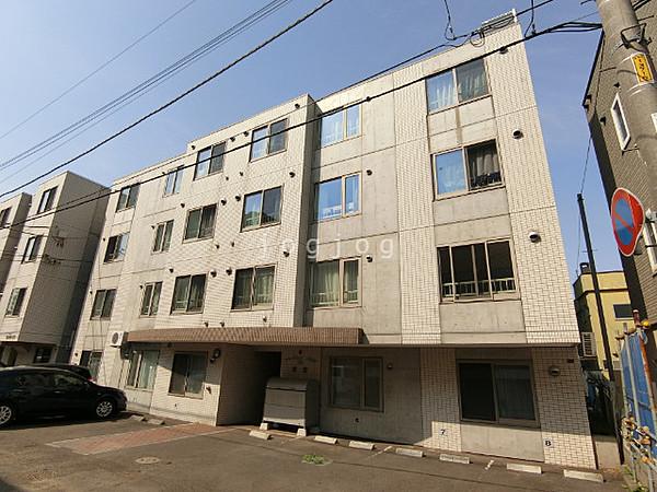 フリーダムコート東札幌55