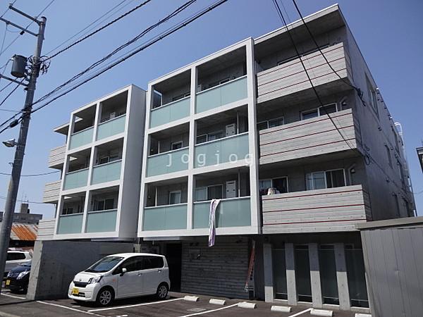シティプラザ新札幌