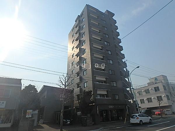 ヴィビ新札幌3