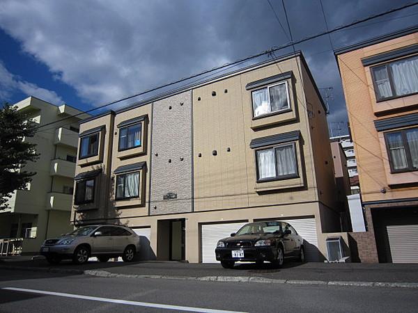カリーノ東札幌