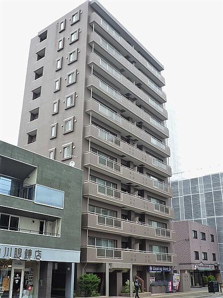 イトーピア裏参道ロッソ