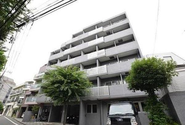 大井町タウンハウス