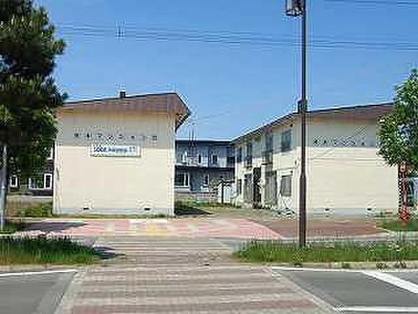 村本マンションA