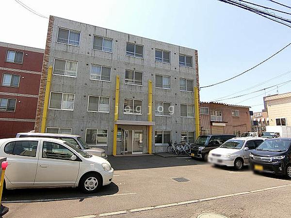 サザンフィールド東札幌