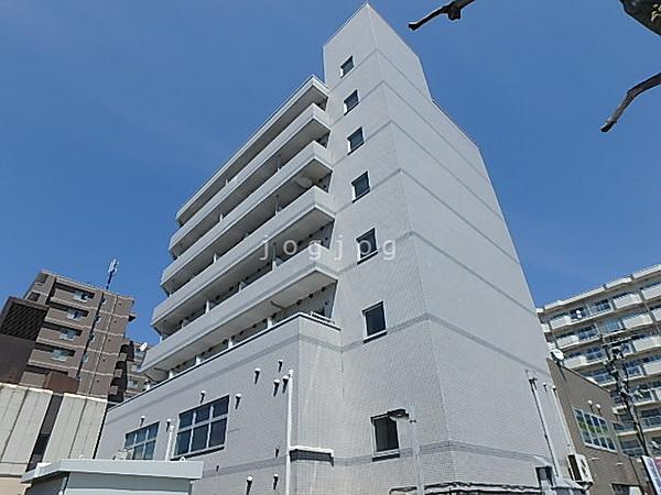 ラ・メール札幌