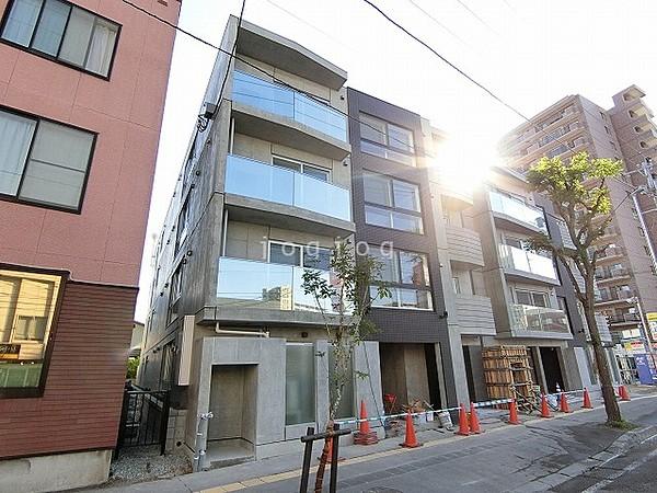 aoakua東札幌
