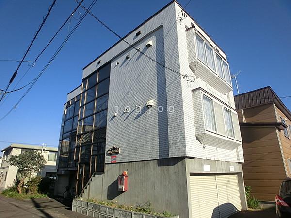 ハイムさわだ東札幌