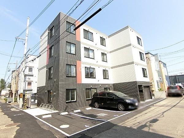 ラグジースペース東札幌