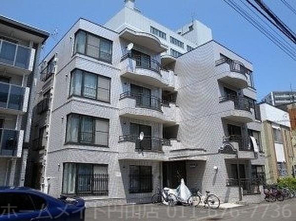 ティファニー北円山626