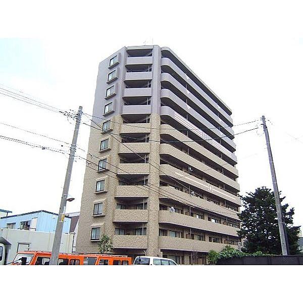 ダイアパレス円山領事館2