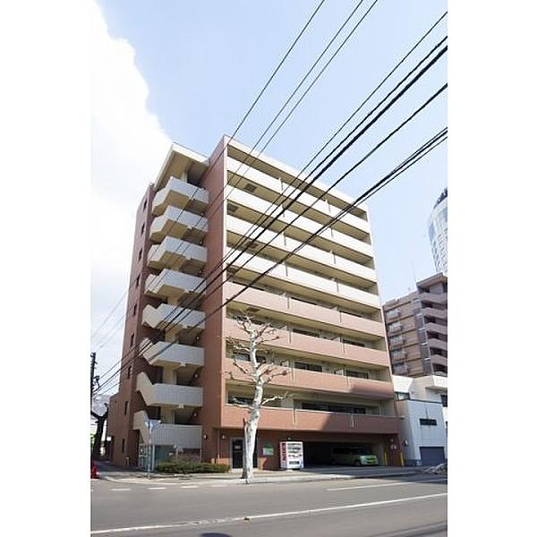 ドミール札幌