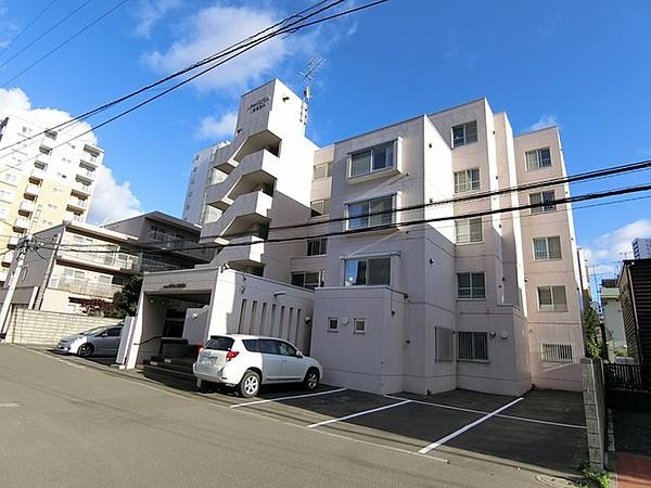 グレイス北円山旭堂第11マンション