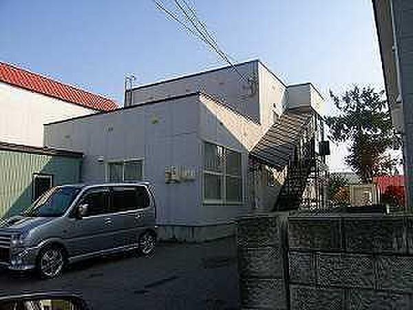 長井ハウス