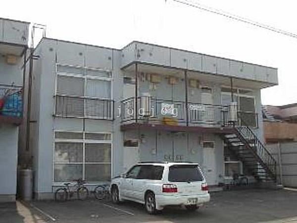 リバティーハウス212