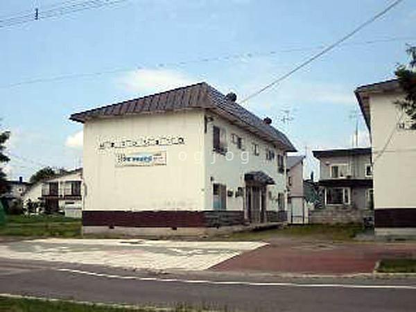 村本マンションB