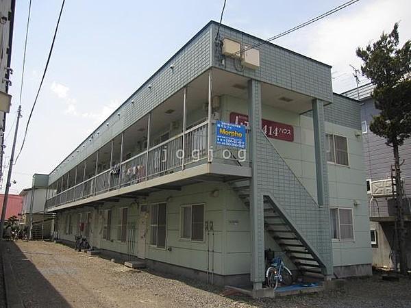 レオナ414ハウス