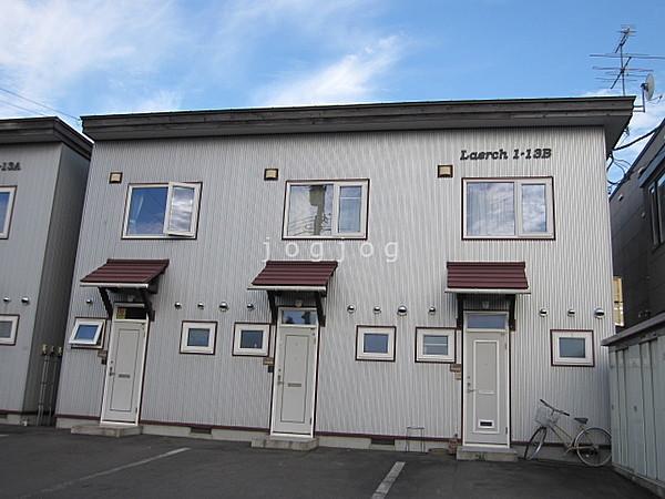 Laerch1-13B