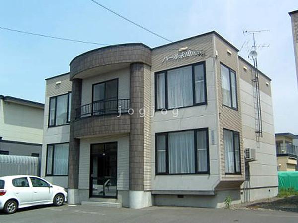 パール永山112B