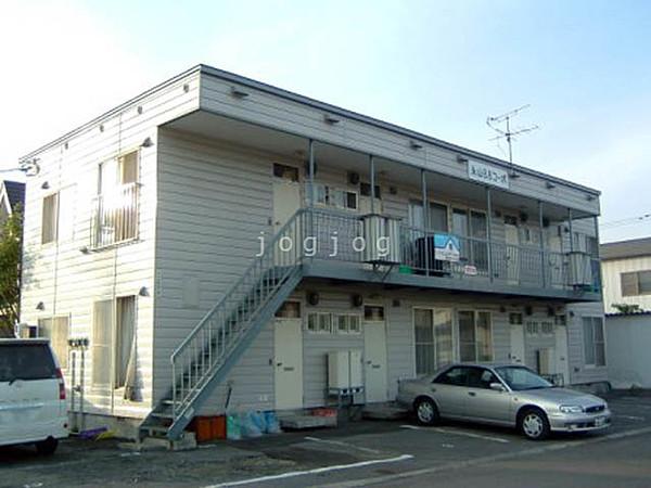 永山8・8コーポ