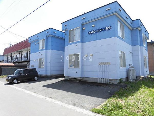 カムオン・シティー東光