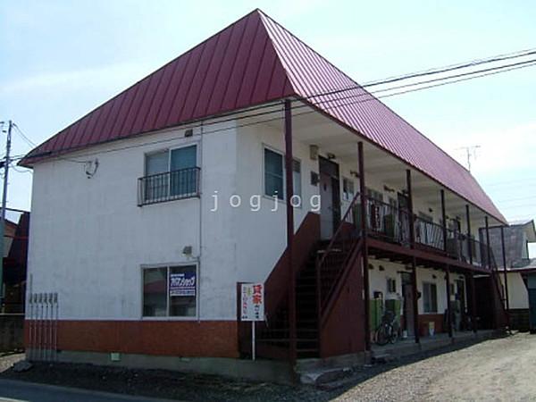 第二好栄荘2