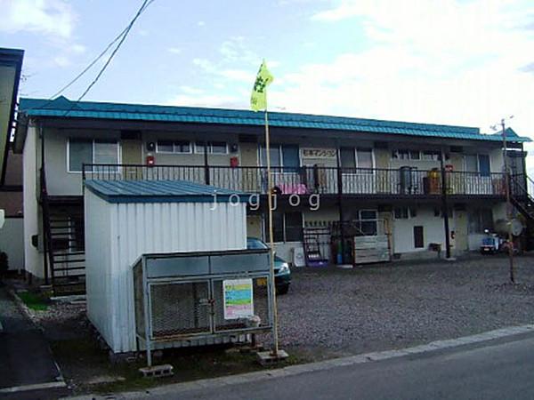 杉本マンション