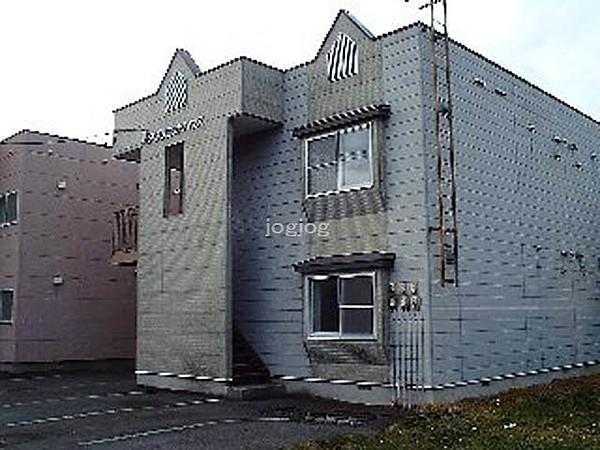 アプリコットハウス