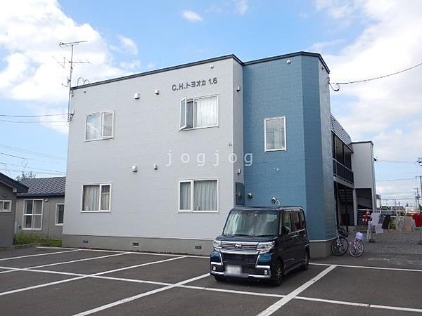 C.H.トヨオカ1.6