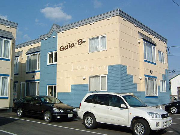 Gaia・B