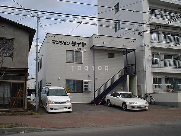 マンションダイヤ3・20