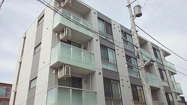 No.12アサヒレジデンス