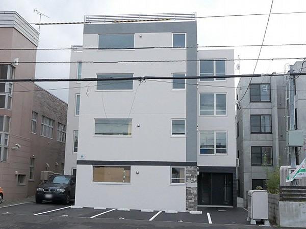 A-Style南円山