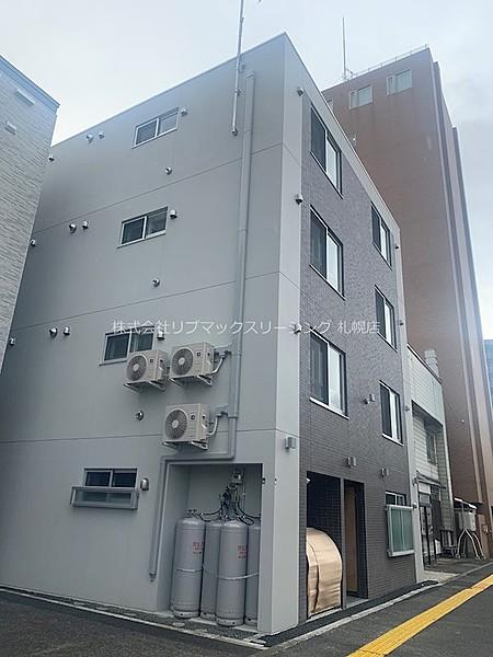 札幌市中央区大通東のマンション