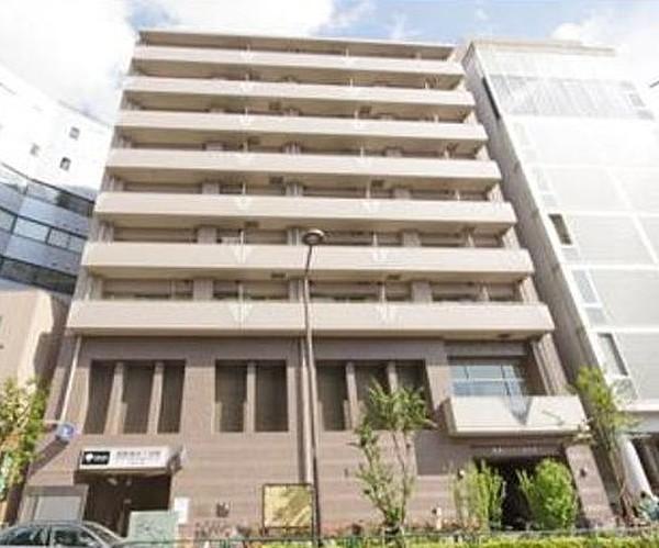 エスタシオン西新宿