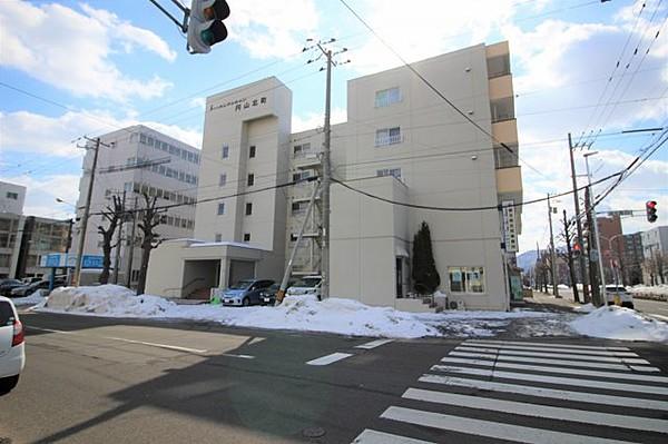 トーカンマンション円山北町