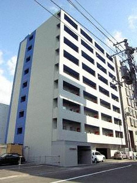 インボイス札幌レジデンス