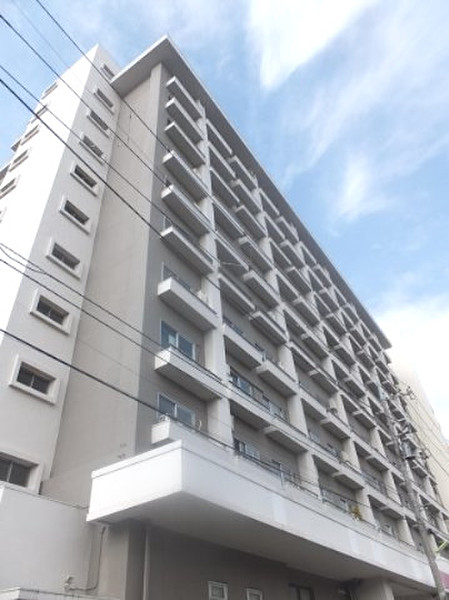 代田セントラルマンション