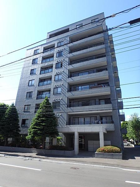 円山3条シティハウス