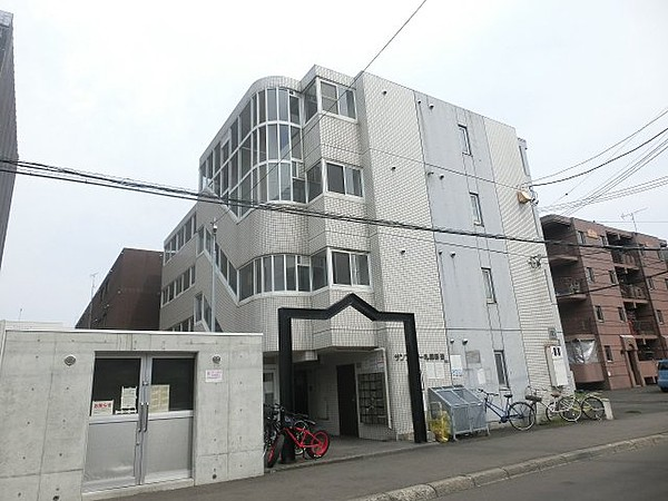 サンフラワー札幌新道