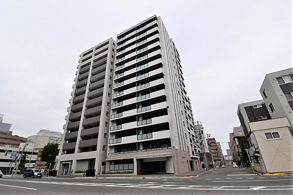 ザ・パークハウス札幌大通東