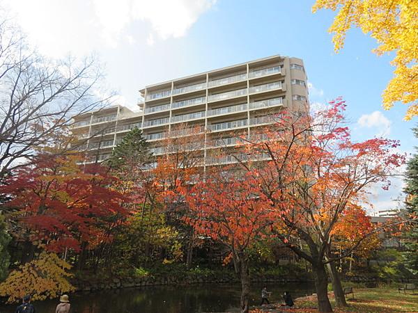 ブランズ札幌中島公園