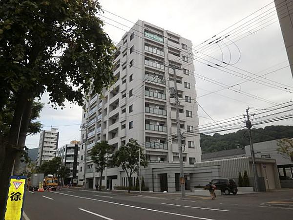 クリオ円山裏参道