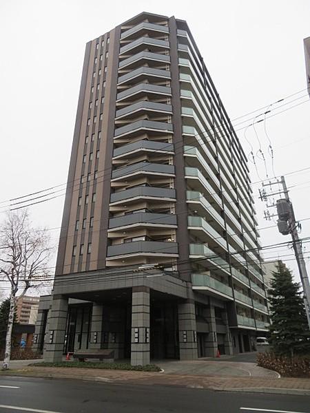 クリオ札幌北1条