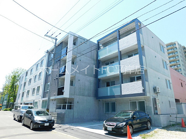 仮)ブランシャール東札幌HD